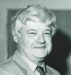 R Geraint Gruffydd