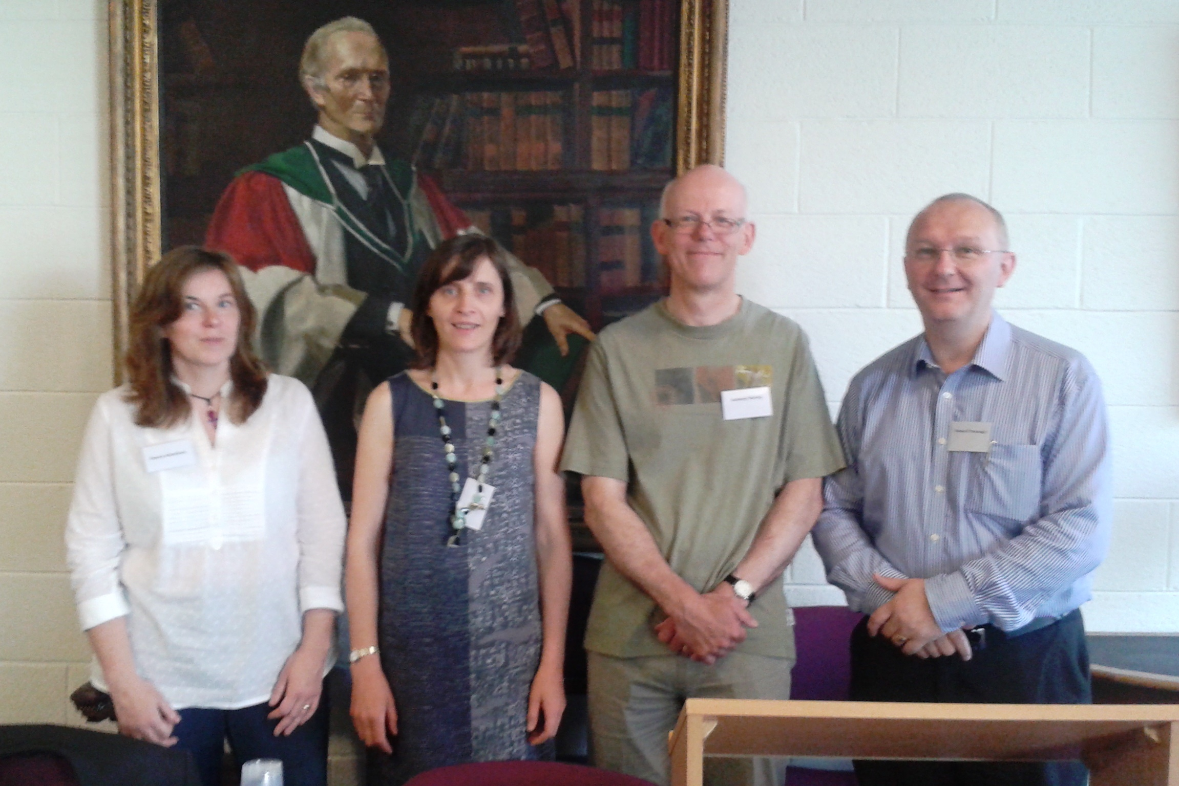 2015 - Irish Conference of Medievalists