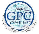 Logo'r Cyfeillion.